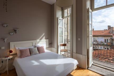Fotos von Being Porto Hostel