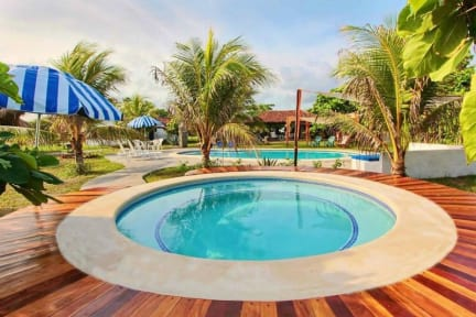 Fotos de Somar Surf Camp & Lodge