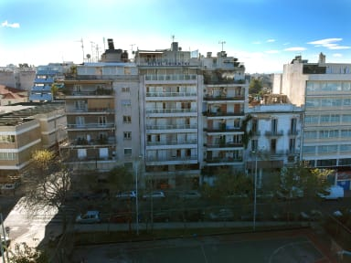 Foto di Hotel Socrates