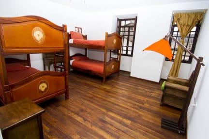 Photos of Friends hostel