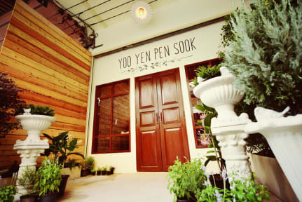 Fotografias de Yoo Yen Pen Sook