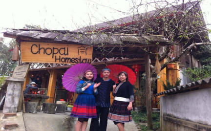 Photos de Tavan Chopai Homestay
