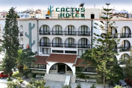Photos de Cactus Hotel