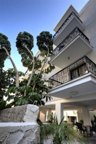 Photos de Livadhiotis City Hotel