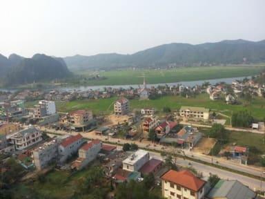 Van Anh Hostel tesisinden Fotoğraflar