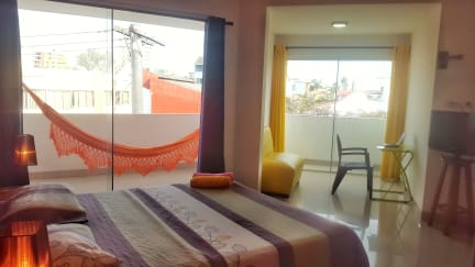 Photos de Backpacker Suites