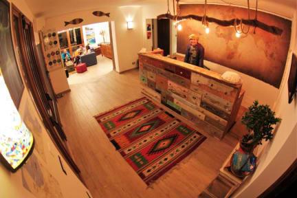 Фотографии Timbuktu Hostel