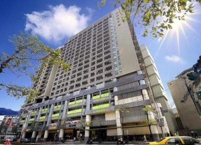 Park City Inn & Hostel ‧ Yonghe Taipei照片