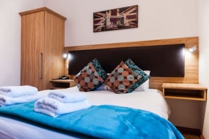 Photos of Arinza Hotel