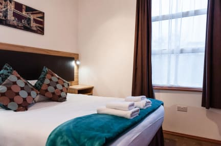 Billeder af Arinza Hotel