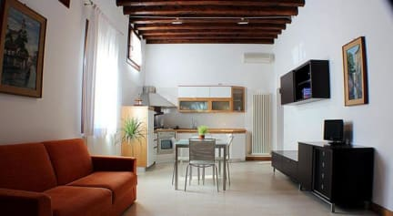 Photos de Dimora Apartment Venezia
