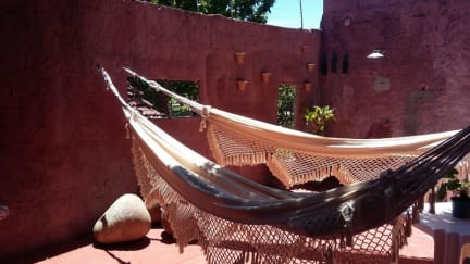 Foton av Hostel e Pousada Casa de Chica