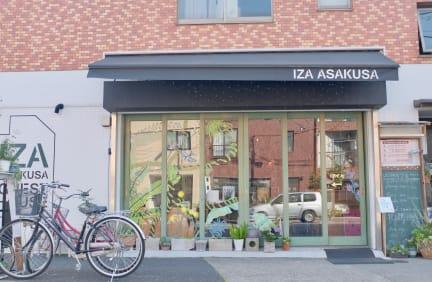 Kuvia paikasta: Iza Tokyo Asakusa Guesthouse