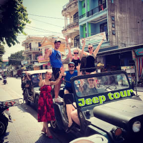 Fotky Khe Sanh Homestay