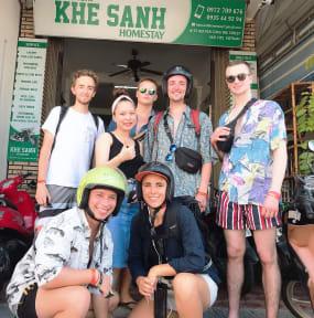 Photos of Khe Sanh Homestay