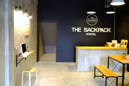 Фотографии The Backpack Hostel