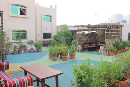 Foto's van Qatar Youth Hostels