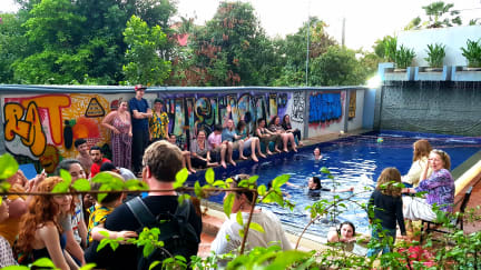 Photos of Siem Reap Pub Hostel