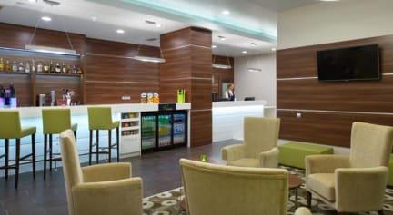 Bilder av Hampton Hotel by Hilton