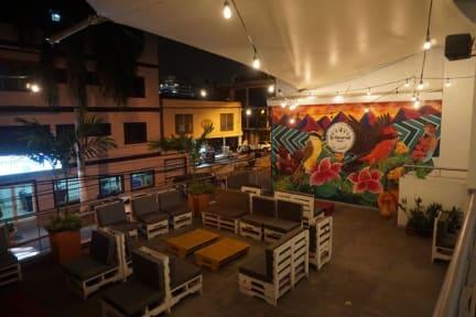 Billeder af La Sucursal Hostel