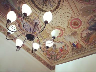 Fotky B&B Palazzo Bruca