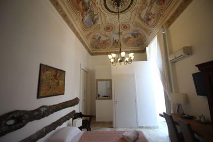 B&B Palazzo Brucaの写真