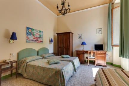 Fotos de Giotto Park Hotel