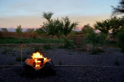 Atacama Adventure Ecolodgeの写真