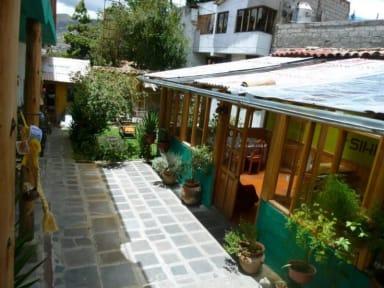Фотографии Hospedaje Casa Sihuar