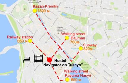 Photos of Hostel Navigator na Tukaya