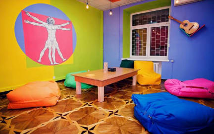 Photos of Elements Hostels