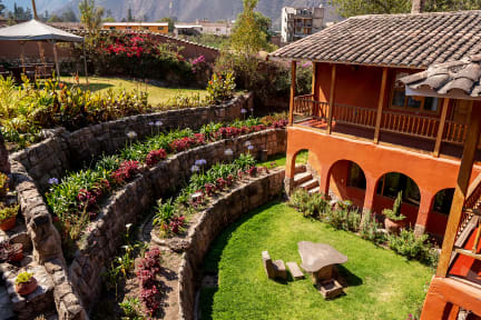 Photos of Luna Rumi Hotel-Lodge Urubamba