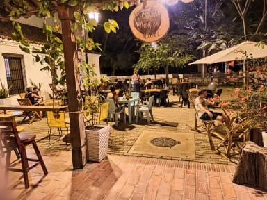Fotky Pueblito Magico Hostel - Mompox