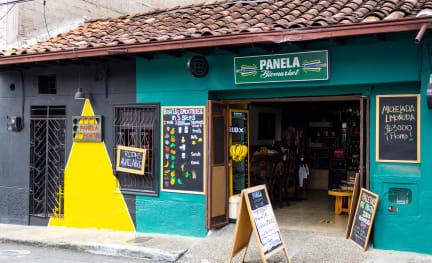 Fotos von Panela Hostel