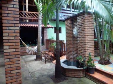 Foton av Hostel Pousada do Alemao