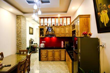 Photos de Dalat Sunny Hostel