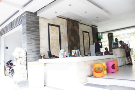 Photos of Kuta Beach Hostel