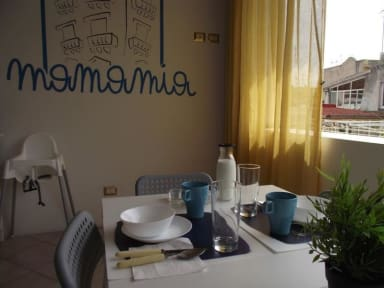 Mamamia Guesthouseの写真