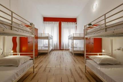 Photos of Queen Hostel