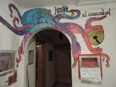 Fotos de Hostal El Cascabel