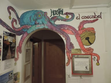 Hostel Cascabel照片
