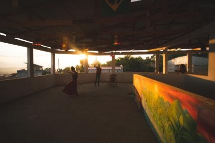 Foto's van El Mural Hostel