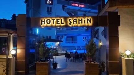 Foton av Hotel Sahin