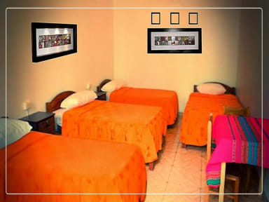 Photos of Yes Arequipa Hostel