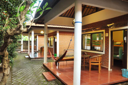 Photos de Soni's Backpackers House