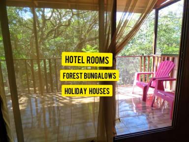 Fotos de Roca Verde Hotel