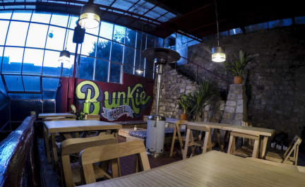 Photos de Bunkie Hostel