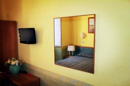 Kuvia paikasta: Hotel Castelfidardo