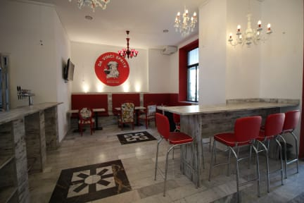 Photos of New Generation Hostel Milan Center Navigli