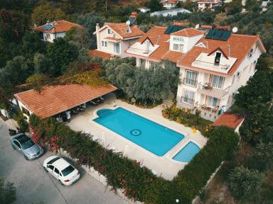 Kerem Apart Hotel Göcekの写真